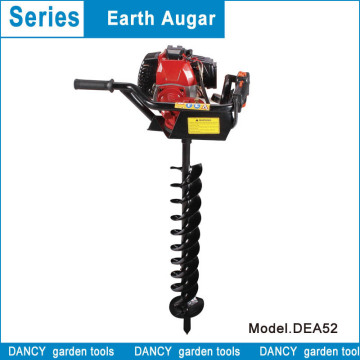 Gasoline earth auger DEA52