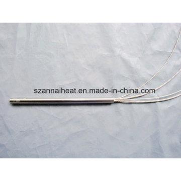Aquecedor de cartucho de aço inoxidável com termopar (DTG-126)