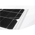 120W Solar Monocrystalline Silicon Photovoltaic Panels