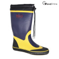 safety Rainboots with Ropes