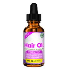 Wholesale High Quality Repair Damaged Hair Growth Oil