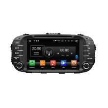 car audio multimedia system for 2014 SOUL