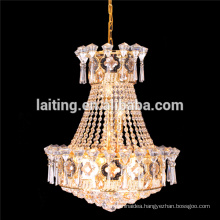Baccarat Style hanging crystal chandeliers pendant light for home 72079