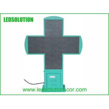 Ledsolution P16 LED Kreuz