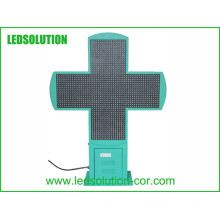 Ledsolution P16 LED Cross