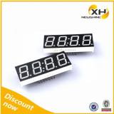 Free sample NEWSHINE FND 0.28 0.36 0.56 0.80 Inch 4 Digit Timer LED Display