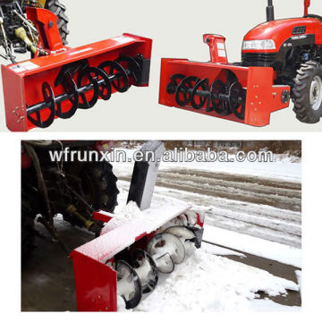 Tractor montado Snow Blower / Snow Blower / Snow Thrower