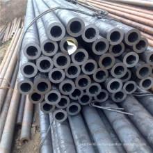 Heißer Verkauf DIN 1626 St42-2 schwarzes Rohrstrukturrohr nahtloses Stahlrohr