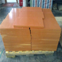 Best Insulation Material Excellent Quality Orange/Black Bakelite Sheet