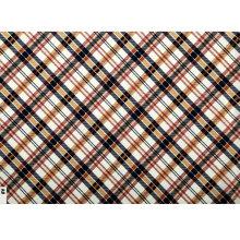 Tissu de doublure en polyester 100% imprimé pour vêtements