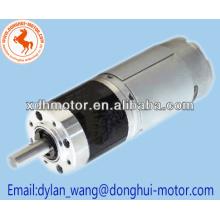 1 rpm dc motor or 2 rpm dc motor