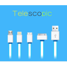 4 в 1 USB кабель