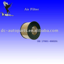 Toyota Radial Air FIlter de OE: 17801-68020