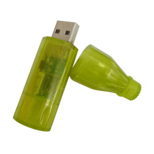 Forme de briquet en plastique 128gb USB Flash Drive
