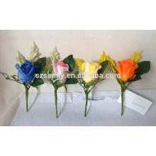 Горячие продажи Импорт Китая из ткани искусственный цветок