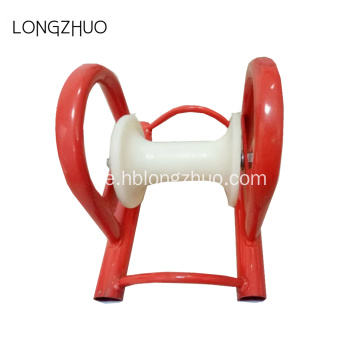 Nylon Straight Line Cable Roller