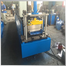 Metal steel standing seam roll formers machinery