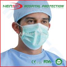 HENSO Doctor 3ply Máscara facial