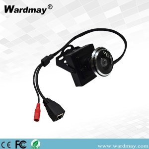 1.0MP P2P FishEye Onvif Mini IP Camera Indoor