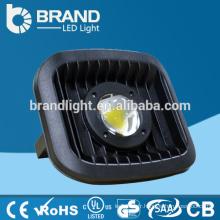 IP65 haute lumens 100lm / w 100w éclairage extérieur à LED