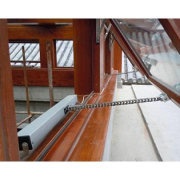 Abridor de ventanas remoto inalámbrico _Chain Drives