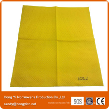 Needle Punched Non-Woven Fabric Made in Germany Cleaning Cloth