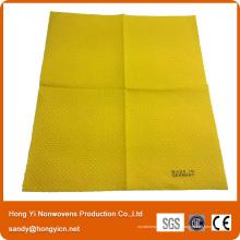 Пробитая иглой Non-woven ткань Сделано в Германии ткань чистки