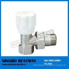 Prix des bouchons de valve de radiateur en laiton (BW-R05)