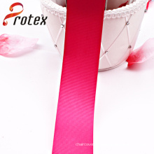 Glossy 2 Inch Satin Ribbon