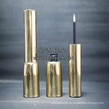 Delineador de ojos empaquetado cosmético de lujo