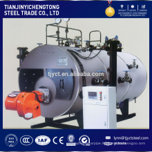 Full Automatic Industrial 5 Ton Oil-fired Steam Boiler For Sale