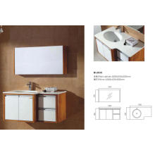 Newcoming Durable Bathroom Vanity Cabinet
