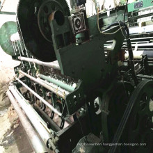 Reed Space 320 for Used Terry Rapier Loom