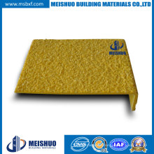 Industrial Carborundum Glass Fiber Stair Nosing