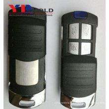 Chine usine fabrication haute précision précision personnalisé injection plastique moule pour shell de voiture télécommande de voiture clé