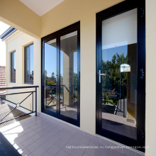 Feelingtop поворота наклона алюминиевого окна для гостиницы (фут-W80)