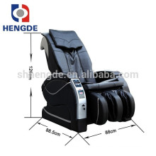 Hengde Brazil Massage Chair Bill Operated