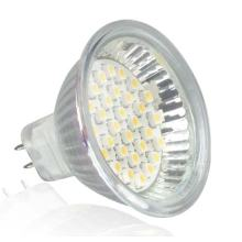 LED Spotlight-A-JCDR+C-SMD3528