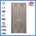 *JHK-020 Composite Interior Doors Interior Door Hardware Modern Veneer Interior Doors