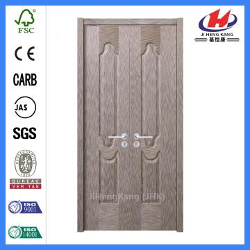 *JHK 020 Accordion Wood Doors Interior Wooden Concertina Doors High Quality  Mahogany Wood Accordion