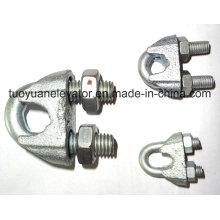 Clipe de corda para peças de elevador (TY-RC001)