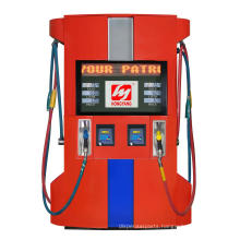 Gas Dispenser