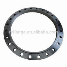 large size astm a105 carbon steel flange