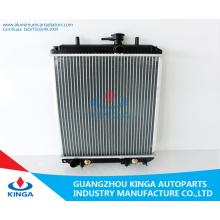 Top Brand Auto Radiator für Daihatsu Esse'05-at Guangzhou China