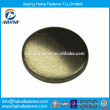 Китайский производитель Лучшая цена DIN470 Углеродистая сталь / нержавеющая сталь Уплотнительные шайбы Оцинкованная / HDG