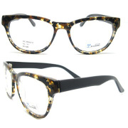 2014 Korean Newest Fashion Acetate Optical Frame