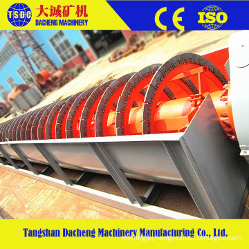 Limestone Production Line Spiral Sand Washer