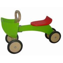 Kinder Walker / Baby Dreiräder / Holzspielzeug / Kid Slider / Scooter