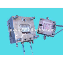 aluminum and zinc die casting mould design