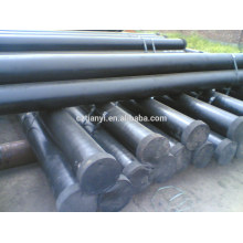 Galvanisation à chaud ASTM A106 Gr.B LSAW Steel Pipe